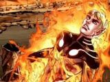 Human Torch 2099(Earth-928.2)