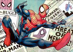 Spider-Man NEW!