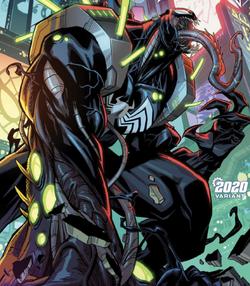 Venom (Infinity)