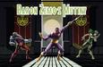 Baron Zemo's Mutiny Arc