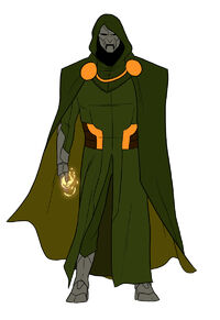 Doctor Doom (Earth-1111)