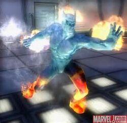 Equinox (Marvel Ultimate Alliance 2)