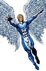 Angel (Marvel Ultimate Alliance 3)