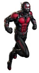 Ant Man (Marvel Cinematic Universe)