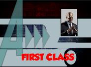 First Class (A!)