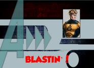 Blastin'!