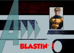68-Blastin'!