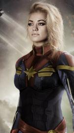 Community mcu Captain Marvel