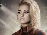 Captain Marvel (Community MCU Reboot)