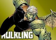 HulklingPresentationTD