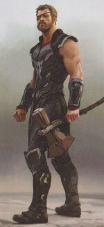 Thor (Infinitiverse)