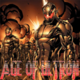Age of Ultron Arc