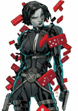 Domino (Infinitiverse)