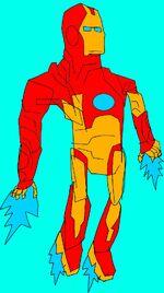 Iron Man 1619