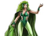 Lorna Dane (Earth-1010)