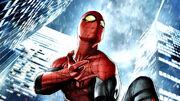 Spidermanxk debut
