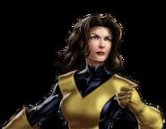 Katherine Pryde (Earth-1010)