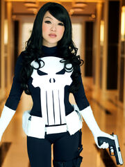 Lady Punisher (Earth 1280) 01