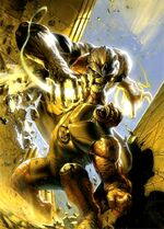 Thanos Earth-61616