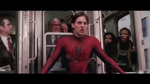 YTP Peter Parker Wants Pizza Time