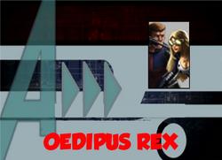 118-Oedipus Rex