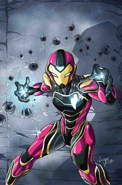 Ironheart (Infinitiverse)
