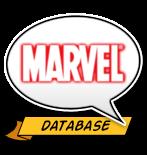 MARVEL DB Logo