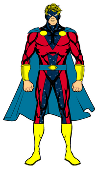 Marvel-Man 1175