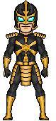 Black Knight NEW!