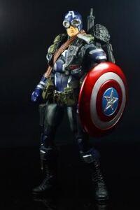 Captain 1175