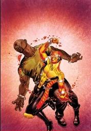 Power Man 6160