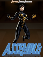 Janet van Dyne (Earth-1010)