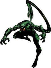 Scorpion (Marvel Ultimate Alliance)