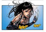 Laura Kinney (Earth-616) from Avengers Academy Vol 1 31 0001