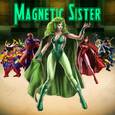 Magnetic Sister Arc