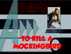 22-To Kill a Mockingbird