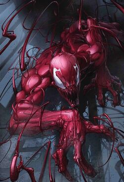 Cletus Carnage Earth-61615
