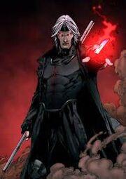 Gambit, Horseman of Death