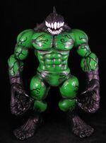 Hulk Symbiote
