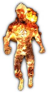 Human Torch (Marvel Ultimate Alliance)