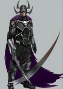 Mcu reaper