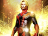 Adam Warlock (Earth-6110)
