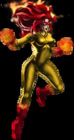 Firestar A!