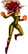 Angelica Jones (Earth-1010)