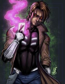 Gambit (Outsiders)