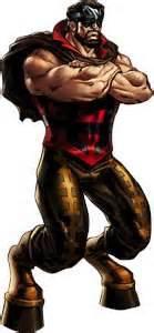 Gorgon (Marvel Ultimate Alliance)