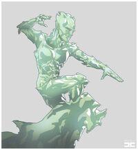 Iceman (Earth-1111)