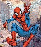 Peter Parker (Earth-TRN576) from Spidey School's Out Vol 1 6 001