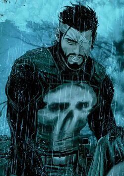 Punisher (Renegades)