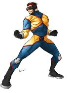 Cyclops (Earth-1111)